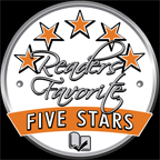 Readers Favorite - Five Stars
